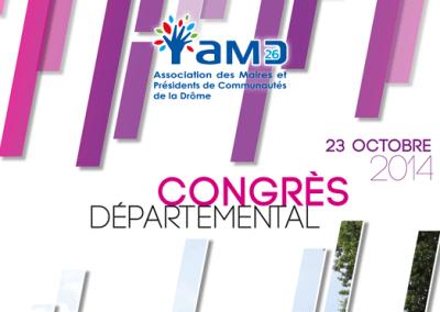 Association des maires de la Drôme