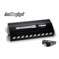 Car Audio Amplifiers