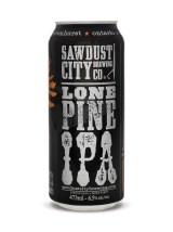 Sawdust Lone Pine IPA