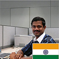 India customer recommend