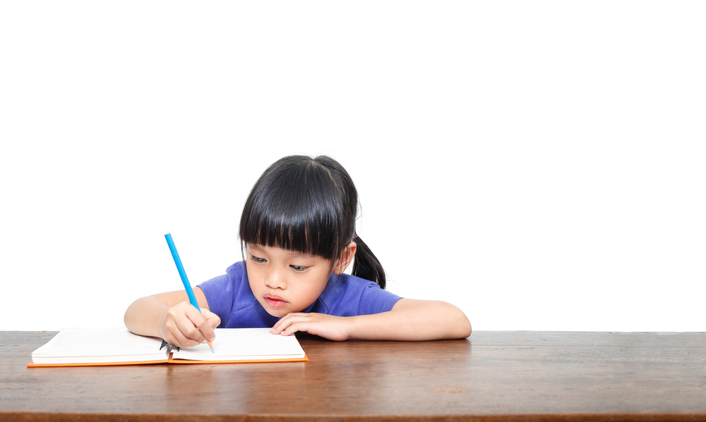 Interventions for Students with Writing Disabilities - LD@school - student