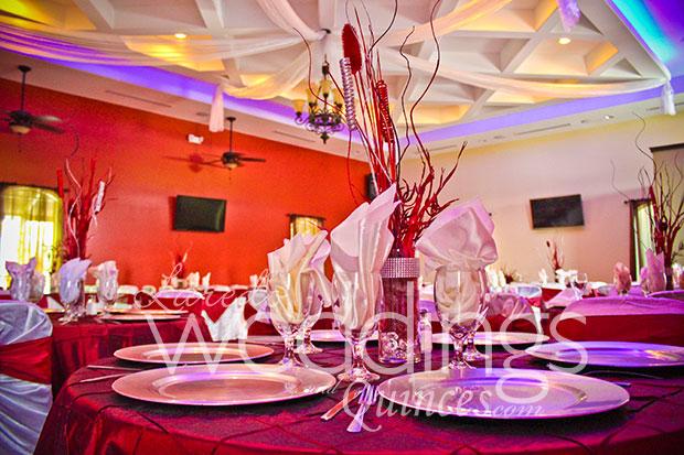 Hacienda Escondido Laredo Weddings And Quinces