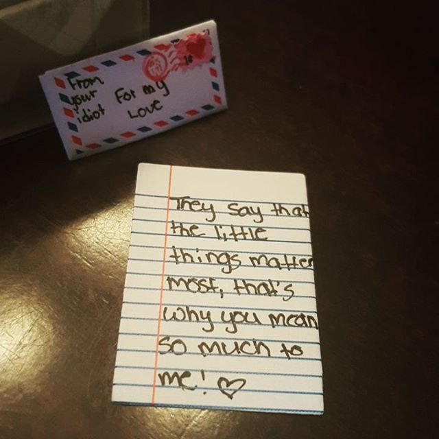 10 Incredibly Simple Long Distance Love Letters - LDR Magazine - love letters for her