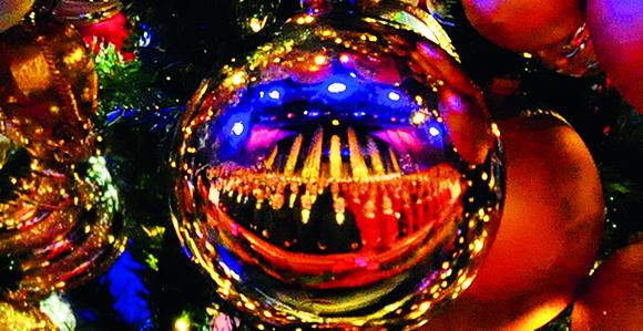 Mormon Tabernacle Choir Provides 24-Hour Christmas Music Stream