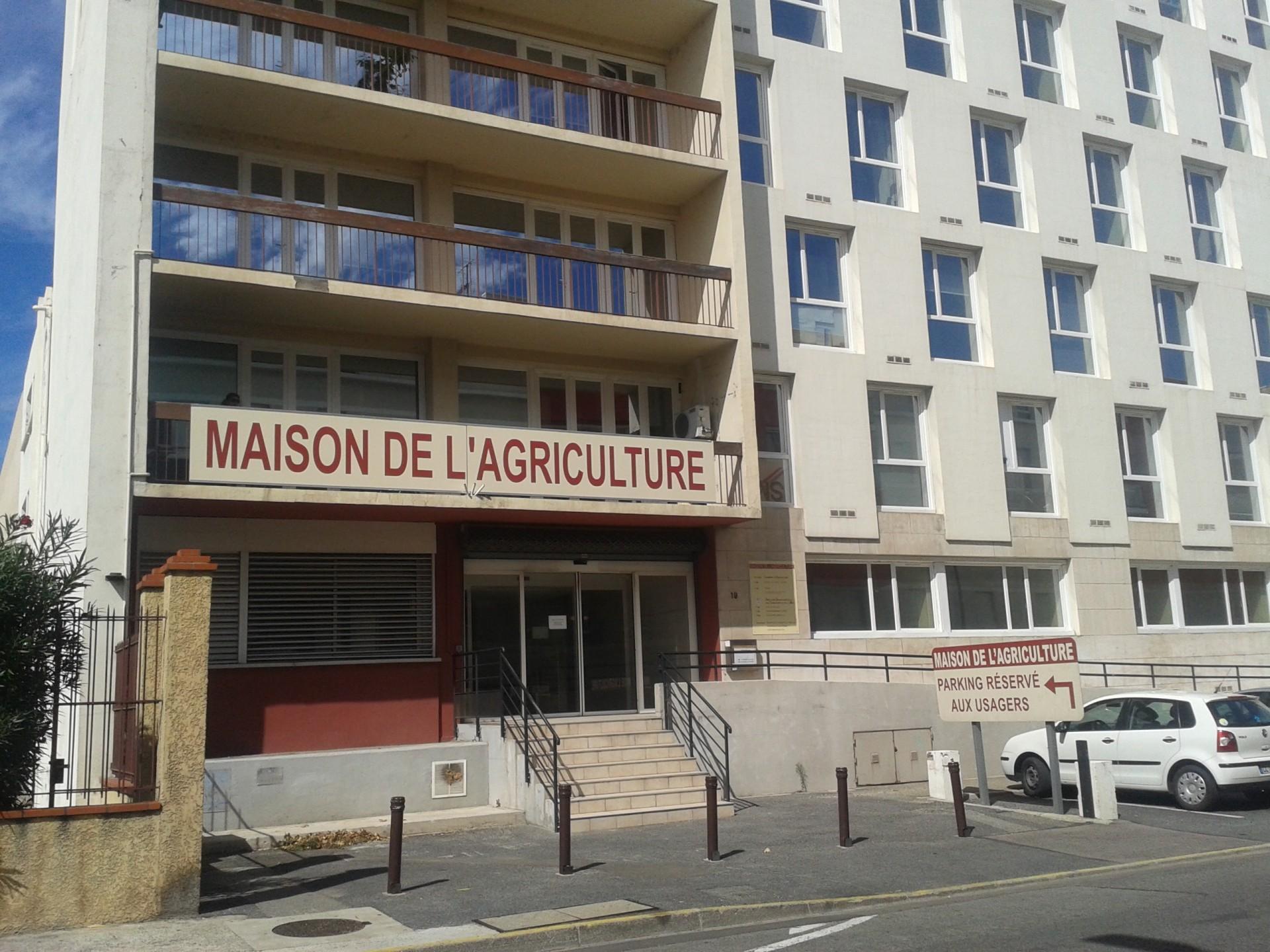 Jacques cresta demande le maintien des services de l 39 etat for Chambre d agriculture
