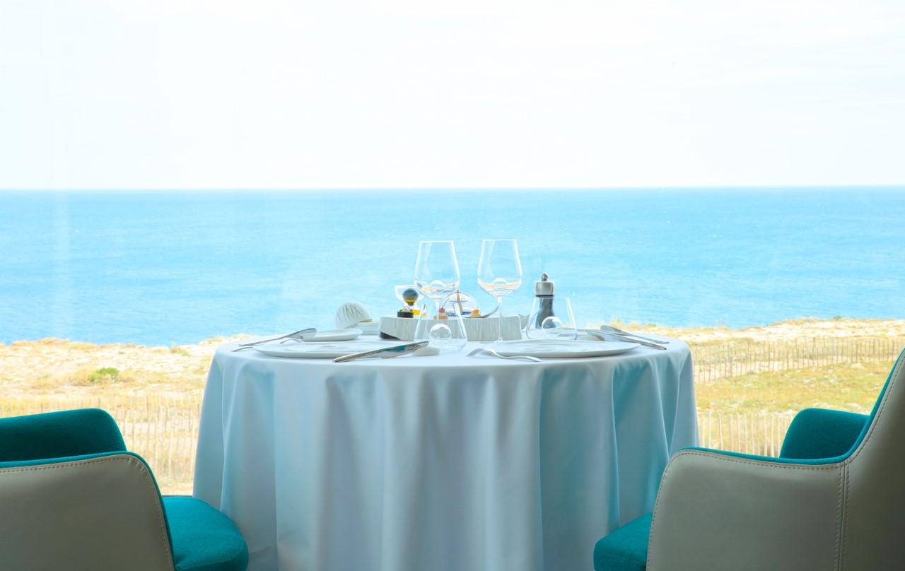 Restaurant Gastronomique Leucate