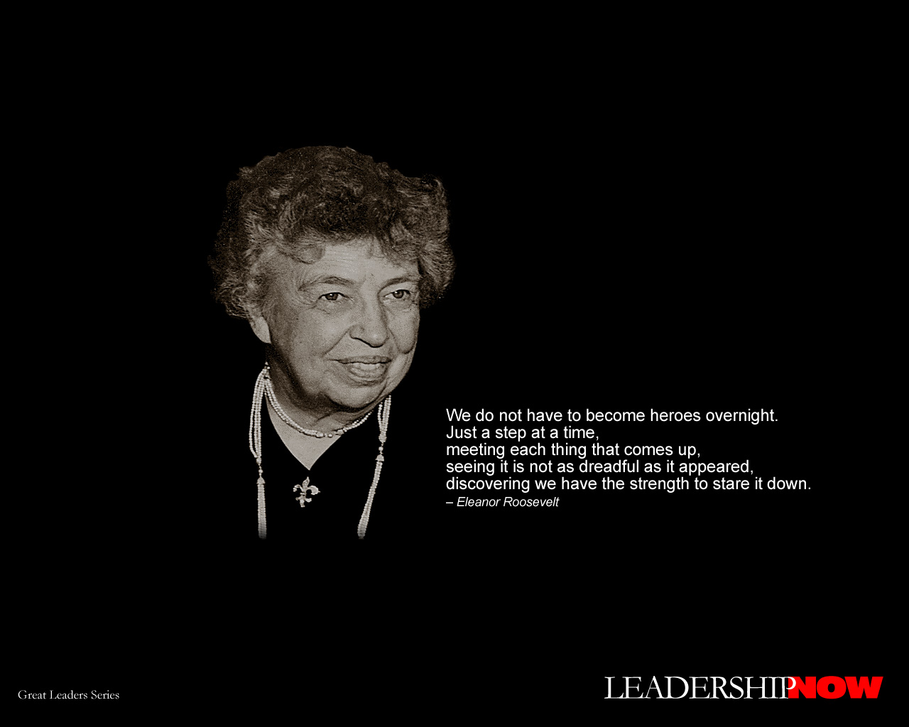 Eleanor Roosevelt Quote Wallpaper Consent Leadershipnow 187 Wallpapers 187 Downloads