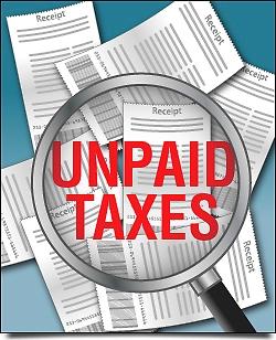 unpaid-taxes