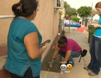 Boyle Heights Exide lead contamination