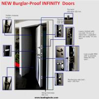 Burglar Doors & Polycarbonate To The Rescue