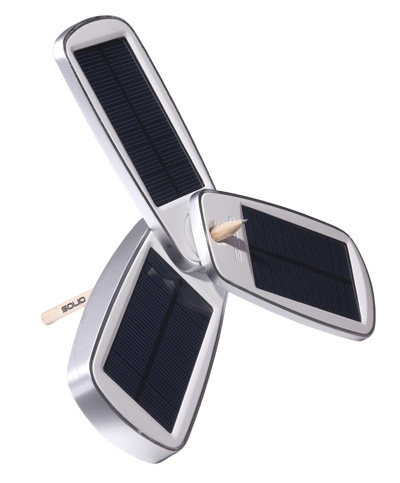 Solio-Classic2 Solar Charger