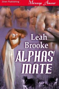 Alphas' Mate