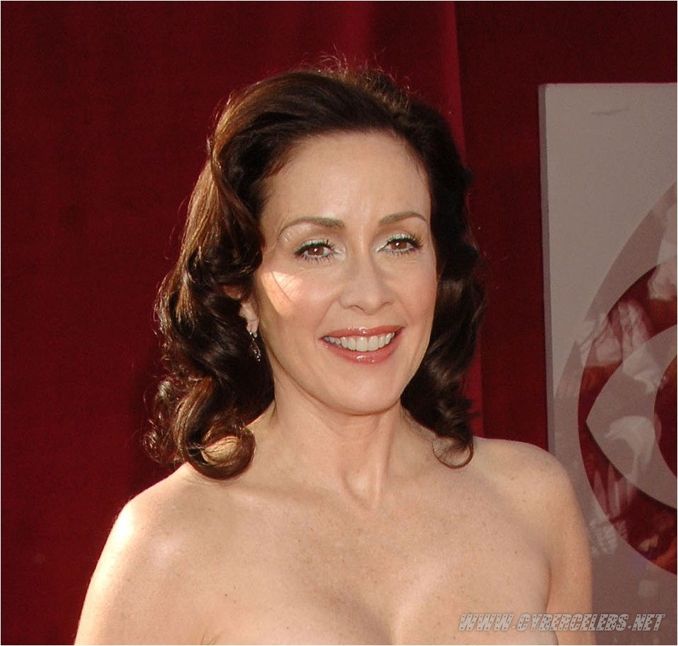 patricia heaton wicked