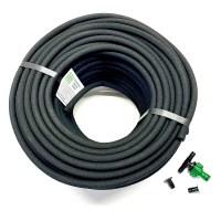 50m Leaky Pipe Start Watering Kit