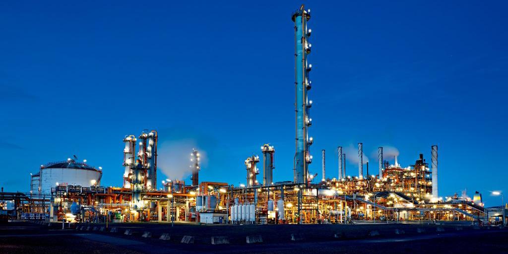 Cracking Furnaces For Ethylene Production Linde Us