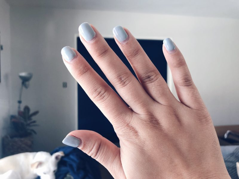 How To Do Gel Nails At Home Change With Us