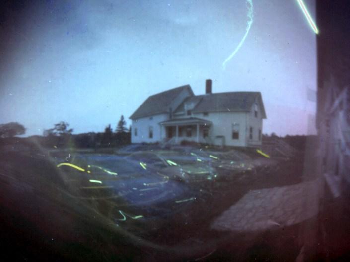 5 Days in Vinalhaven, Maine