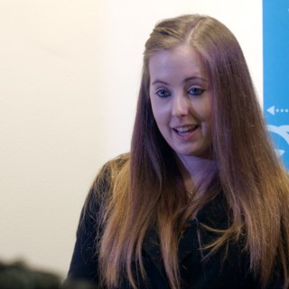 Laura Bains at Lean Startup Yorkshire