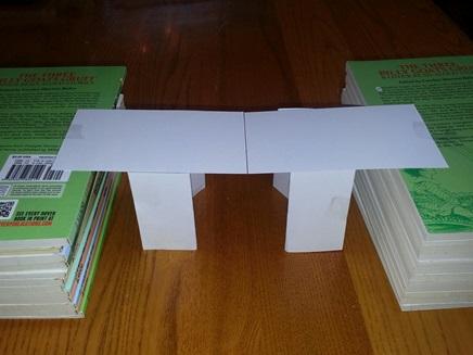 Types of Bridges - make index card