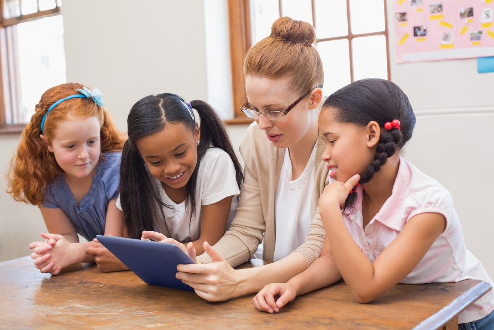 Technology in the Classroom Pros  Cons