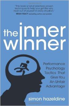 books on business psychology the inner winner