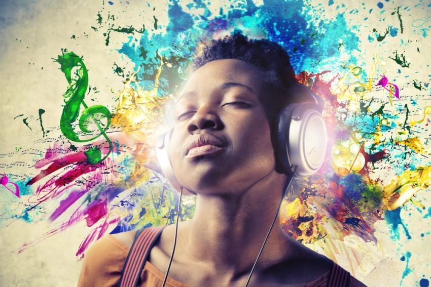 your music playlist personality