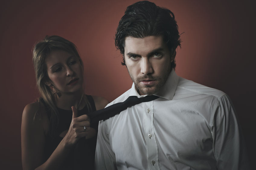 relationship with a narcissist signs