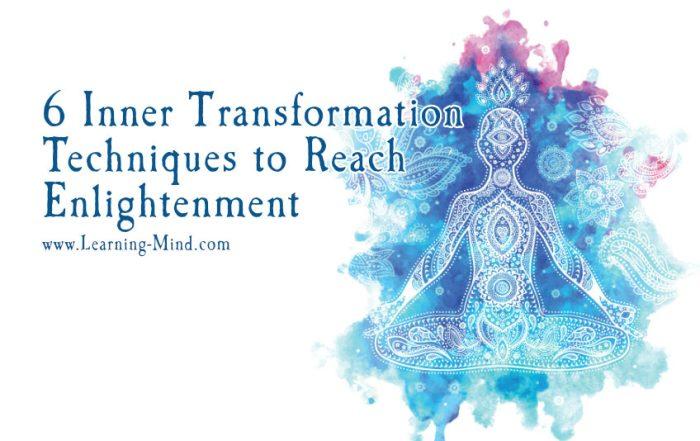 inner transformation techniques