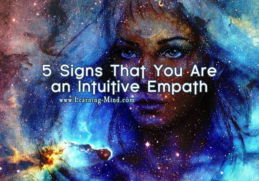 What Is an Intuitive Empath and How to Recognize If You Are One