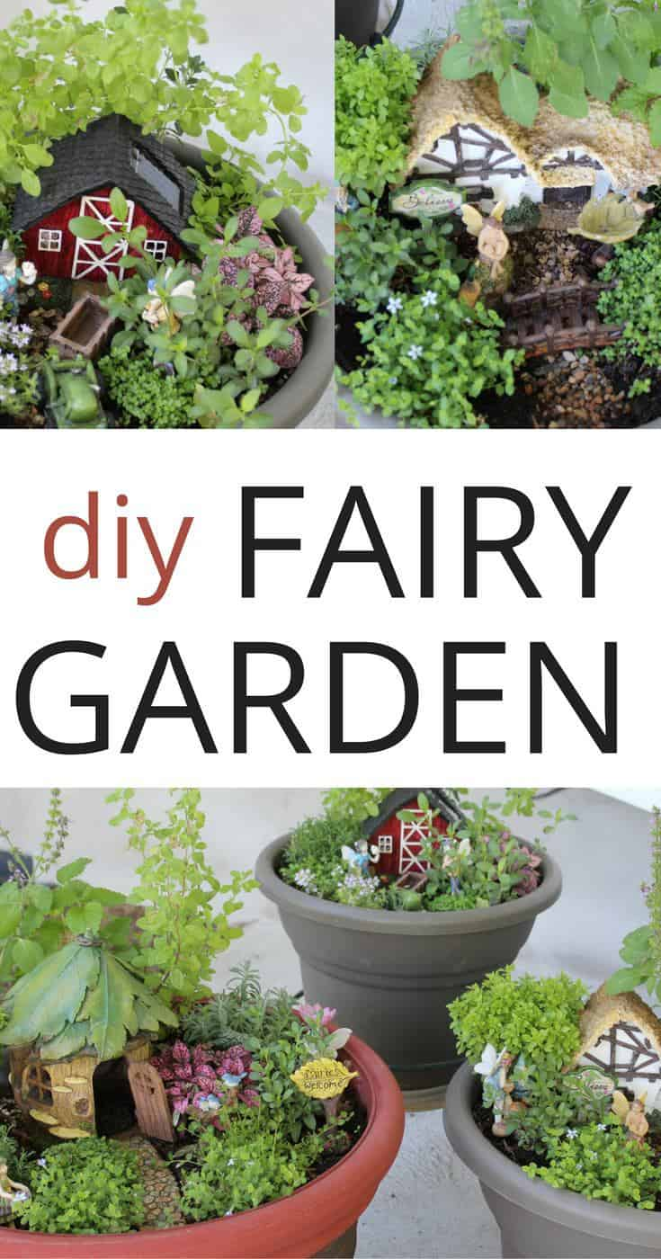 Examplary Homemade Diy Fairy Create Your Own Homemade Diy Fairy Kidswill Love Homemade Diy Fairy Gardens Diy Fairy Garden Wishing Well Diy Fairy Garden Bridge garden Diy Fairy Garden