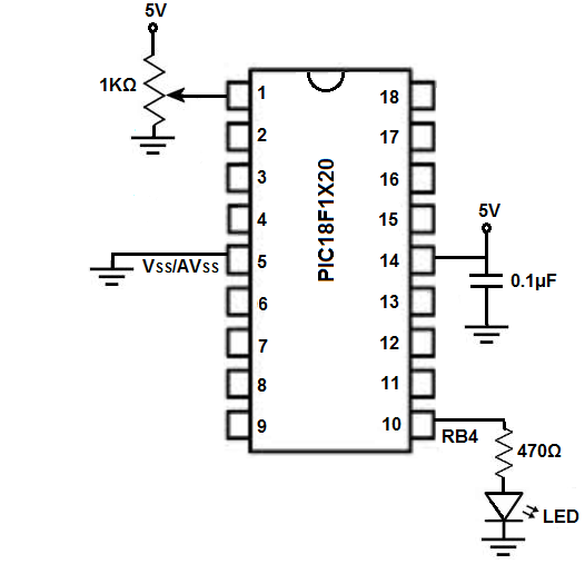 use of capacitor in circuit