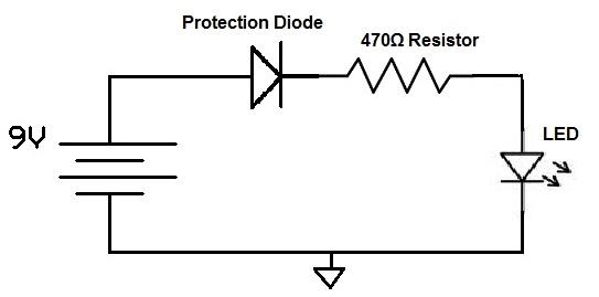 learndigilentinc diode protection circuit