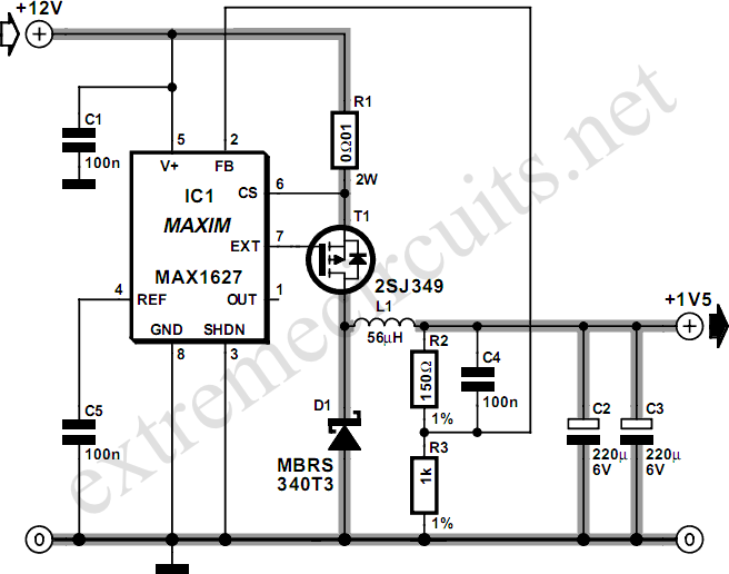 glow plug driver for r c flightbox