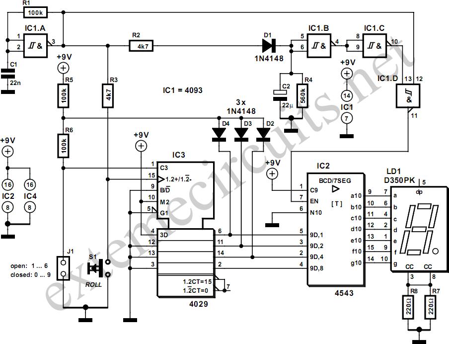 electronic circuitdiagrams