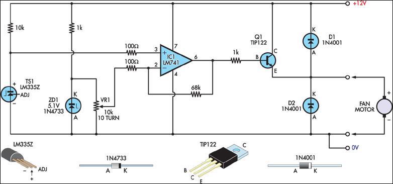 Basic Wiring Diagram Speed Wiring Diagram