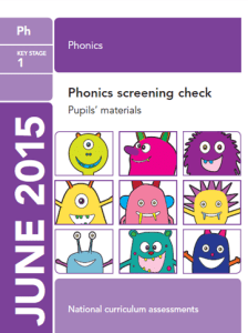 Phonics-Screening-Check