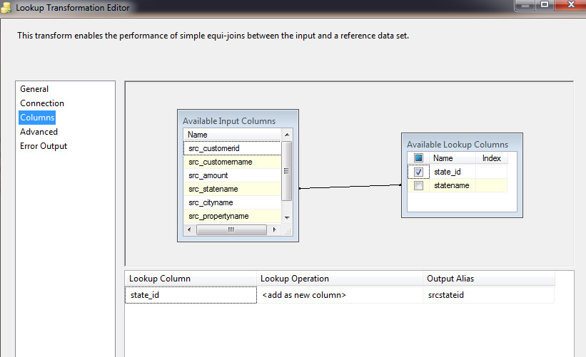 Designing SSIS Star Schema using Dimensions and Fact Table  Learn