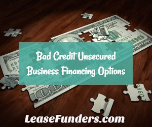 Bad Credit Business Loans With Easy Approval Process – Equipment Financing and Business Loans ...