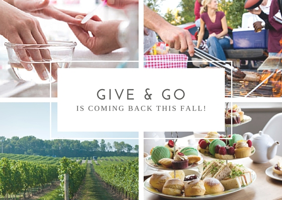 Give&Go