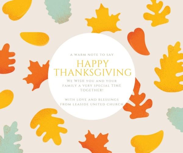 thanksgivingluc