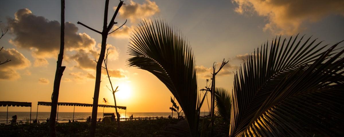 Seminyak - Bali - Indonésie