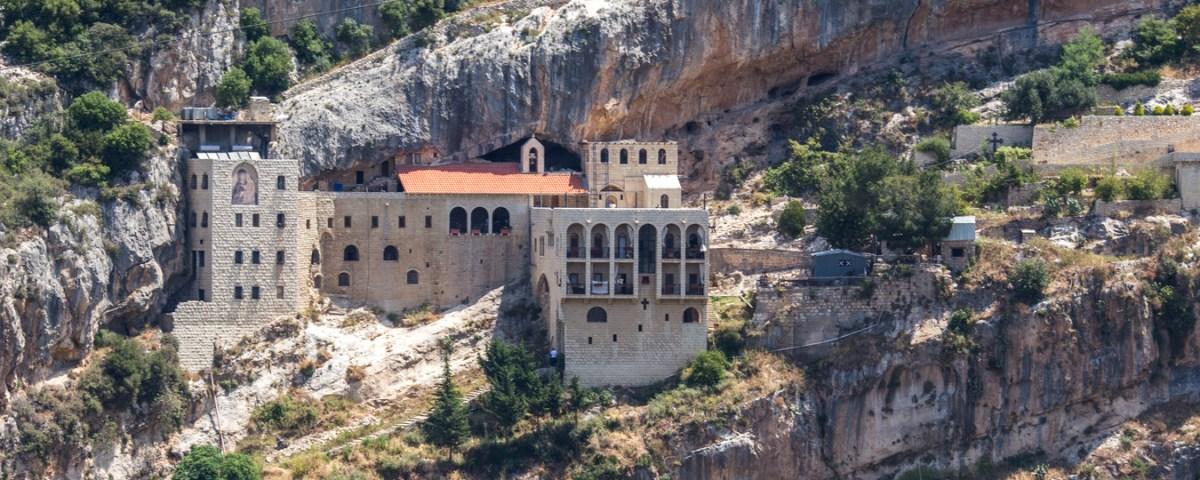 Nord du Liban - région du Koura