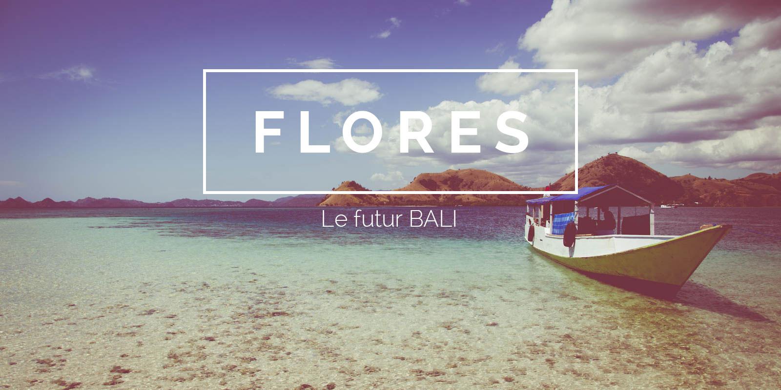 Flores title