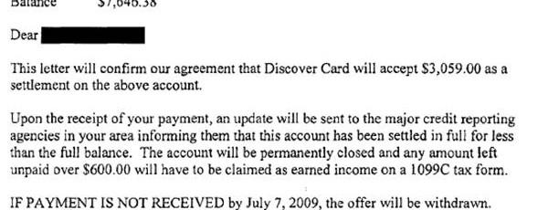 sample debt settlement agreement - Amitdhull - settlement agreement template