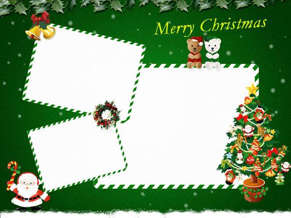 christmas card templates free - free card templates