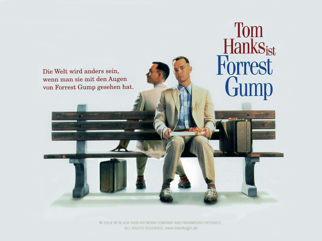 Forrest Gump Quotes Wallpaper How To Copy Forrest Gump Blu Ray Dvd Disc Leawo Tutorial