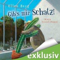 Hrbuch: Das bisschen Kuchen - (K)ein Dit-Roman von Ellen ...