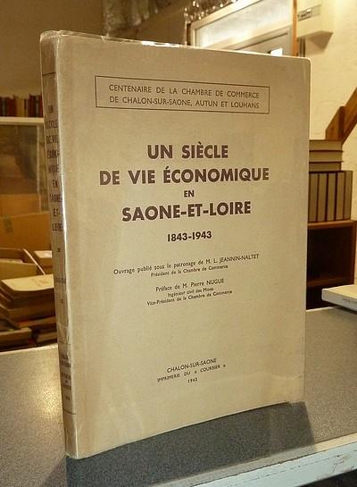 Le Beau Livre - Jeannin-Naltet (Président de la Chambre de commerce - Chambre Du Commerce Chalon Sur Saone
