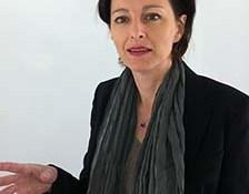 Carol Louveau, élue de Le Beausset en charge des Affaires Scolaires