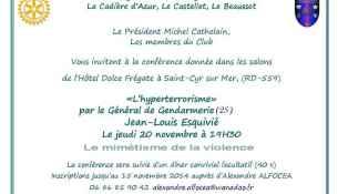 Invitation conference 20 11 2014 [1]